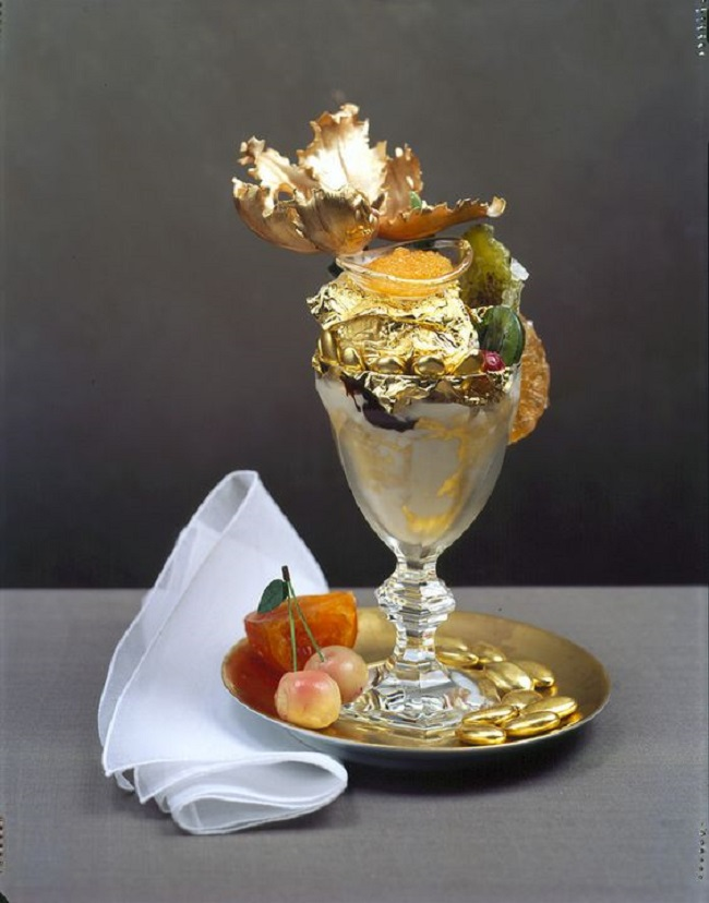 najspakiot -sladoled