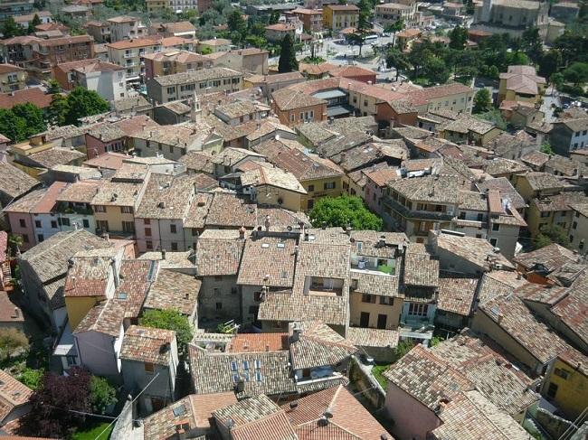 Pompeja-Verona
