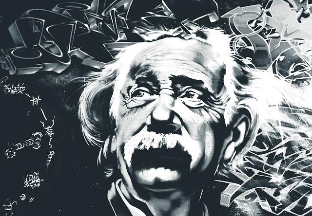 Ajnshtajn-zagatka