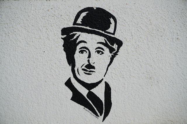 Charli-Chaplin