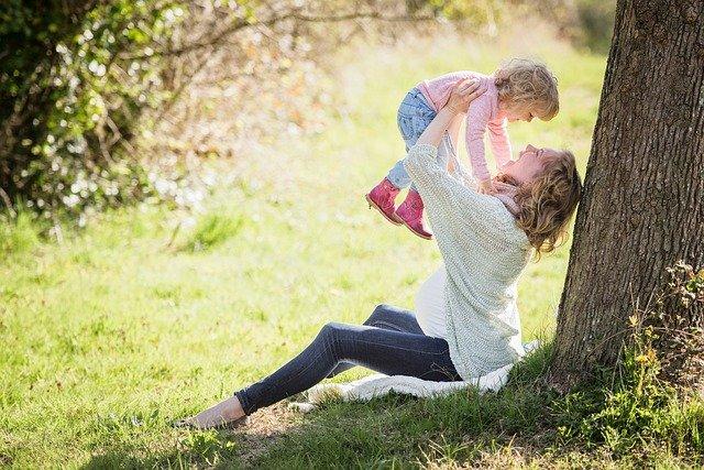 genite-majkata-karakteristiki