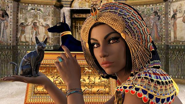 Kleopatra-kozha-kupki