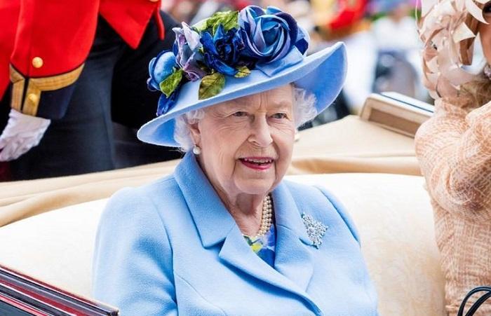 Kralica-Elizabeta-II
